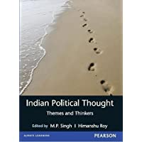 Indian Political Thought: Themes and Thinkers, 1e