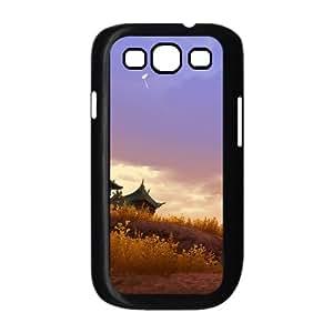 Custom Case for Samsung Galaxy S3 I9300 - Dandelion ( WKK-R-515348 )