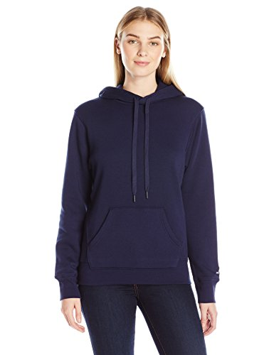 Russell Athletic Womens Fleece Pullover