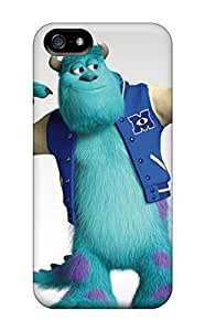 For LG G3 Phone Case Cover Slim [ultra Fit] Monsters University Sulley Protective