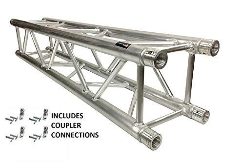 4.92 ft. (1.5m) Aluminum 12