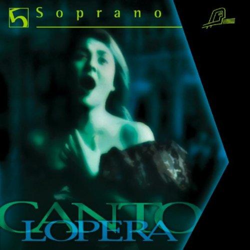 Soprano n. 5 (opera Karaoke) ()