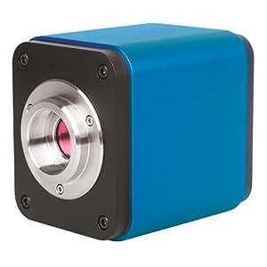 Câmera Full HD saída HDMI para Microscópio