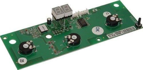 Vokera - Display PCB - Linea 10024558 Boiler-Fans.com