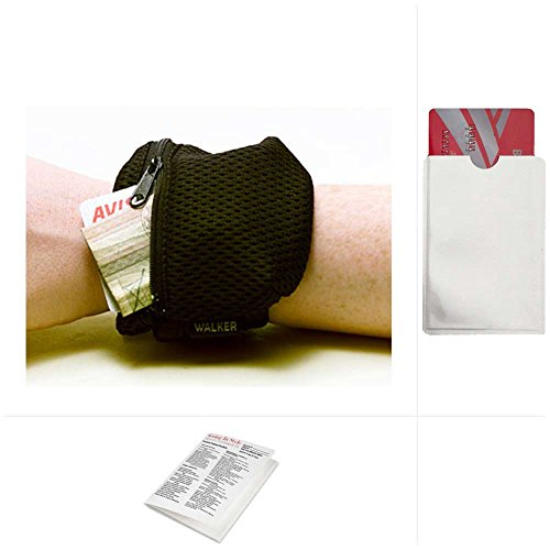 going-in-style-security-arm-wallet-wrist-pouch-and-rfid-credit-card-sleeve-set