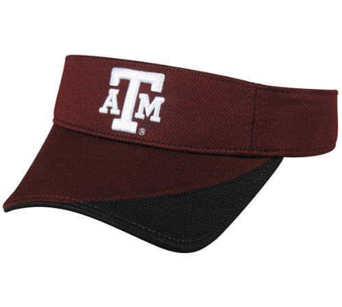 Texas A&M Aggies Cap Officially Licensed NCAA Authentic Replica Baseball/Football Hat