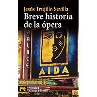 Breve historia de la ópera (El libro
