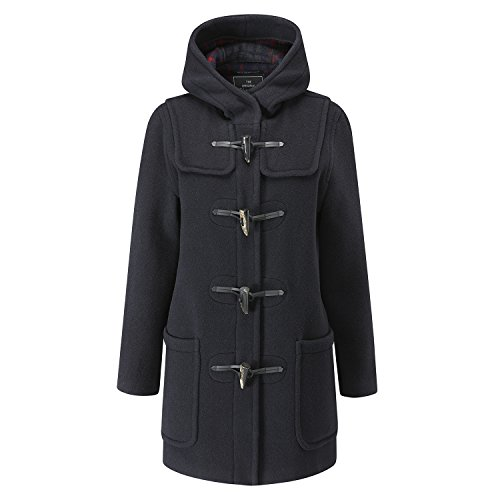 Gloverall Toggle Coat - 5