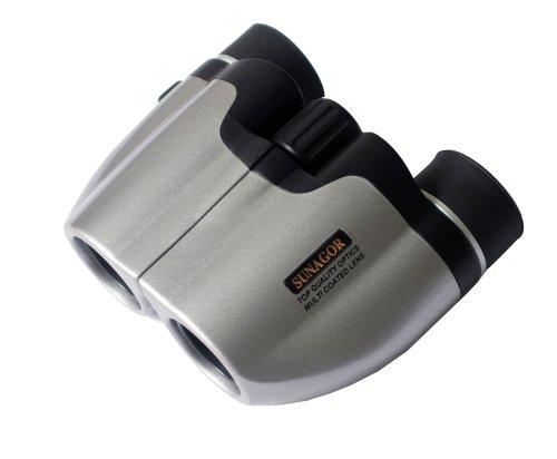 18x21 Mini Compact Pocket Binoculars