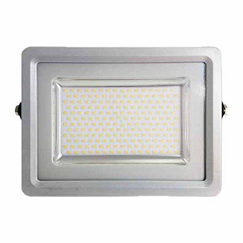 150W Proyector LED Negro/Gris SMD .6000K. Blanco Frío. V-TAC ...