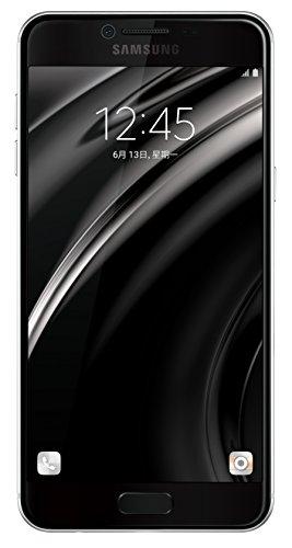 Samsung Galaxy C5 SM-C5000 Unlocked 32GB Dual Sim (Gray)