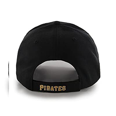'47 Pittsburgh Pirates MVP Adjustable Cap