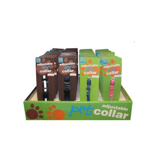 Cat & Dog Collars 3 Assorted