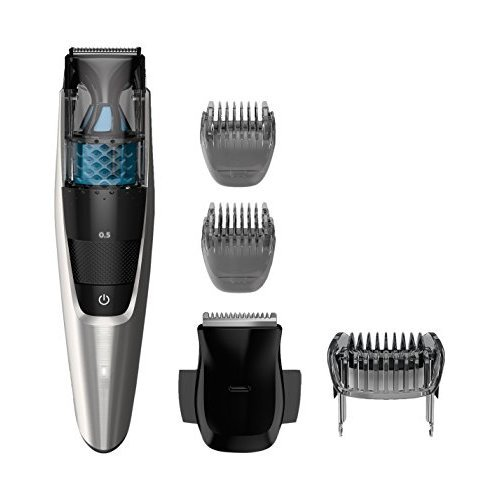Philips Norelco Vacuum Trimmer and Bodygroomer Bundle