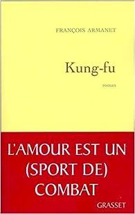 Kung-fu par Francois Armanet