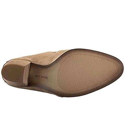 Michael Kors Womens Braden Closed Toe Clogs 5