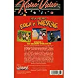 Hulk Hogans Rock n Wrestling: The Wrong Stuff / Three Little Hulks [VHS]