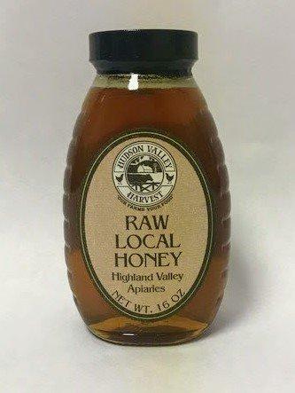 new york honey - 3