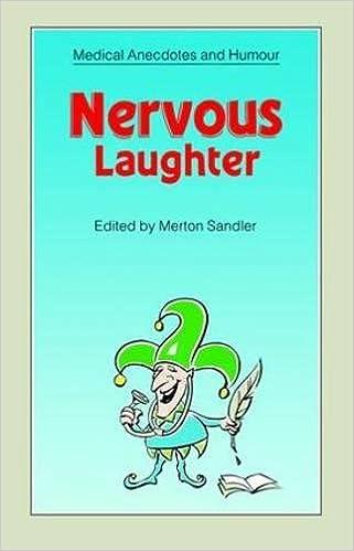 Image of: Billing Nervous Laughter medical Anecdotes Humour Paperback November 3 2004 Dearshrinkcom Nervous Laughter medical Anecdotes Humour Merton Sandler