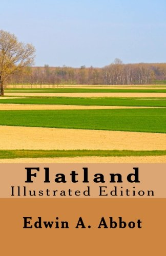 Flatland (Illustrated Edition)