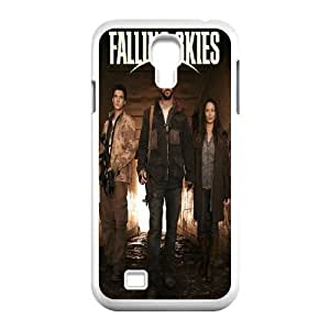 Personalized SamSung Galaxy S4 I9500 Case, Falling Skies quote DIY Phone Case