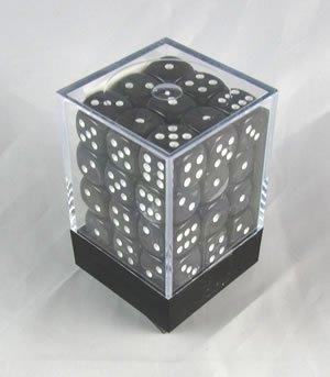 全日本送料無料 Marbeleized Box Grey 36 in Dice 12mm 6 Sided Set of 36 in Box B0039L03OU, 木彫り 置物 のwood&life:719c13c8 --- cliente.opweb0005.servidorwebfacil.com