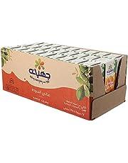 Juhayna Classic Blend Tangerine Mandarin Juice -Set Of 27, 235 ml