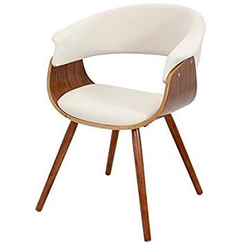 Amazon.com: Hebel Vintage Mod Chair | Model CCNTCHR - 323 |: Kitchen ...