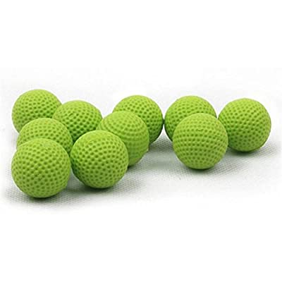 Kanzd Bullet Balls Rounds Compatible For Nerf Rival Apollo Child Toy by Kanzd that we recomend individually.