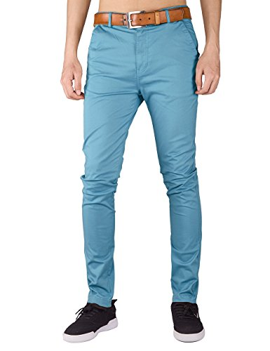 Army Dress Blue Pants - 5