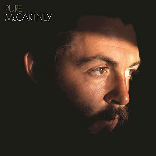 Pure McCartney (Deluxe Edition) ()