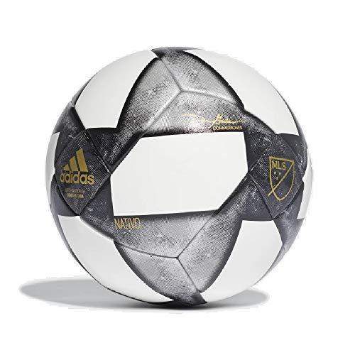 (adidas MLS NFHS Competition TOP Ball Size 5 )