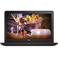 Dell Inspiron 7000 Flagship 15.6 FHD Gaming Laptop PC | Intel i7-6700HQ Quad-Core | NVIDIA GeForce GTX 960 | 8GB | 1TB and 8GB Hybrid Hard Drive | Backlit Keyboard | Windows 10