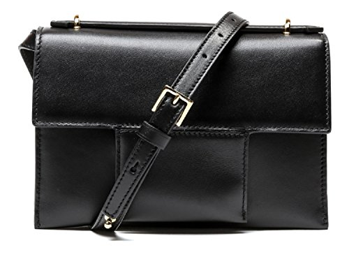 Tom Ford Women's Real Leather Crossbody Flap Bag One Size - For Women Ford Tom Bags