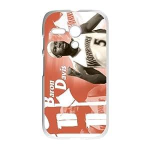Professional basketball player Andre Iguodala,Baron Davis,Chris Webber series For Motorola Moto G Csaes phone Case THQ141004