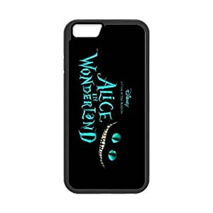 Alice in Wonderland For Case Ipod Touch 5 Cover,Personalized For Case Ipod Touch 5 Cover (PC and Hard) Screen for iPhone6