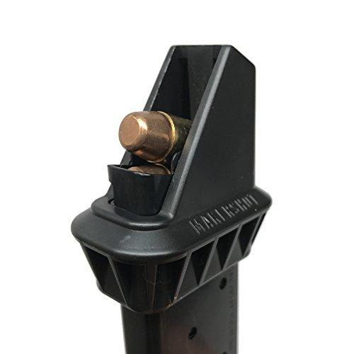 MAKERSHOT Custom .40 Caliber Magazine Speedloader (Bersa (01653a Replacement)