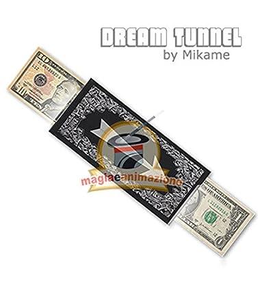 Dream Tunnel by Mikame-giochi di prestigio magia