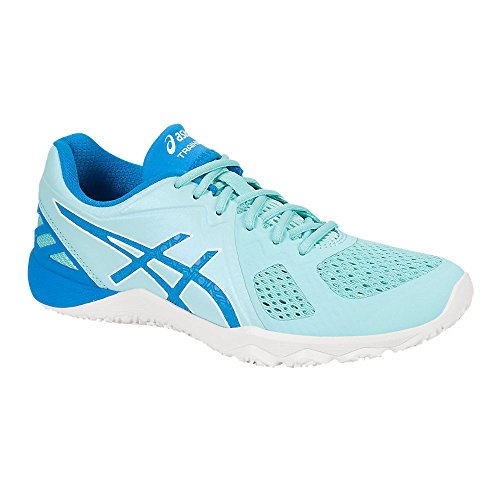 X Conviction Asics Women's Blue Shoes Training vP8qwZH