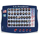 Interactive U.S. Presidents