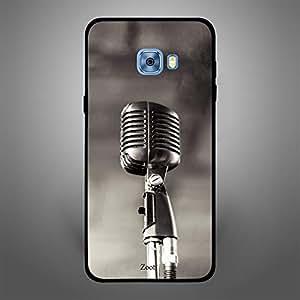 Samsung Galaxy C5 Retro Mic