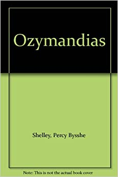 Book Ozymandias