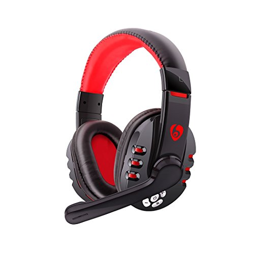 Wireless Bluetooth Headphones Friendly Rechargeable product image