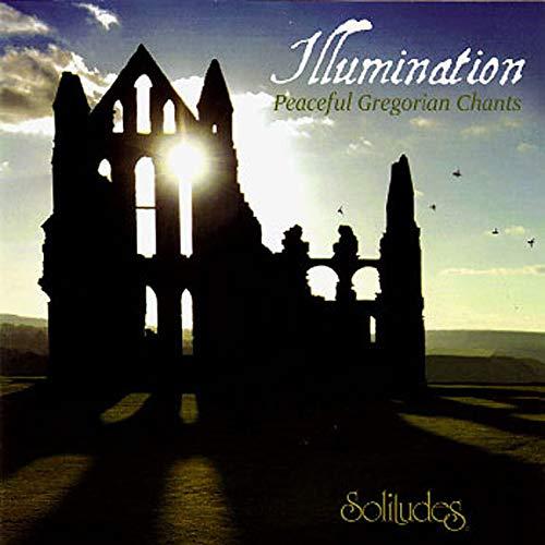 Illumination: Peaceful NEW before selling Regular dealer ☆ Chants Gregorian