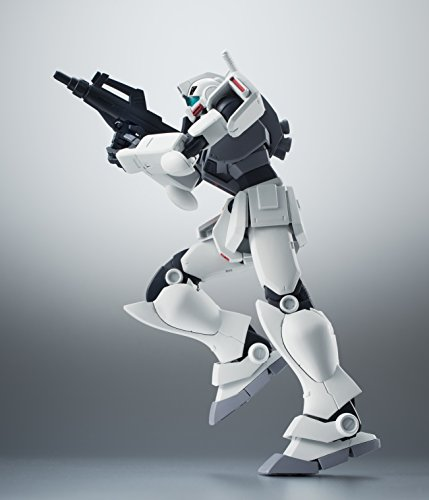 """Tamashii Nations Robot Spirits RGM-79D GM Cold Districts Type Ver. A.N.I.M.E. """"Mobile Suit Gundam"""""""