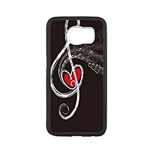 LTTcase Custom music is my life Case for samsung galaxy s6
