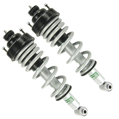 Rear Pair Complete Strut Assembly for 2002-2005 Ford - Ford Assembly Strut Explorer