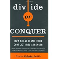 Divide Or Conquer