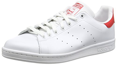 Adulte Smith Stan Baskets adidas Originals Mixte 0qFEwB