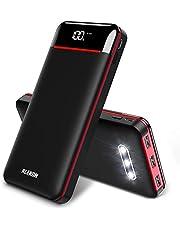 RLERON Portable Charger Power Bank